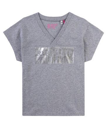 George Gina & Lucy - Mädchen Shirt Kurzarm