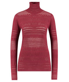 "Damen Pullover ""Sleek Sophistication"""