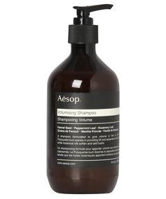 "entspr. 78 Euro/1kg - Inhalt: 500ml Shampoo ""Volumising Shampoo"""