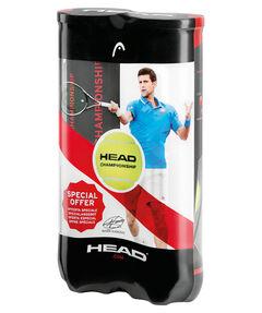 """Tennisbälle """"Championship Novak"""""""