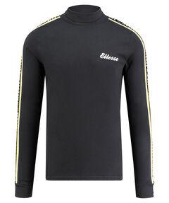 "Herren Shirt ""Adovardo High Neck"" Langarm"