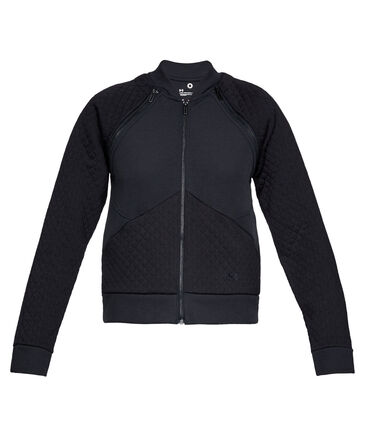 "Under Armour - Damen Sweatjacke ""Unstoppable Move Light Reactor Jack"""
