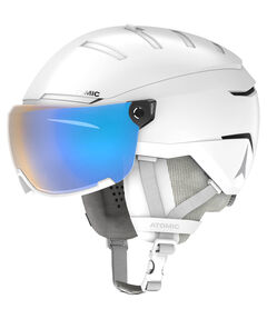"Skihelm ""Savor GT Visor Photo"""