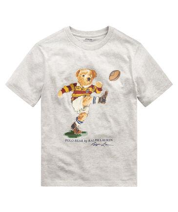 Polo Ralph Lauren Kids - Jungen T-Shirt Kurzarm