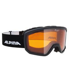 "Skibrille/Snowboardbrille ""Scarabeo S DH"""
