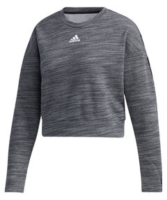 "Damen Sweatshirt ""Women Essentials Tape Sweatshirt"""