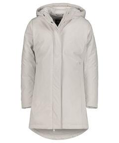 Kinder Mädchen Mantel mit Kapuze