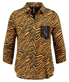 "Damen Bluse ""WB Serengeti"" 3/4-Arm"