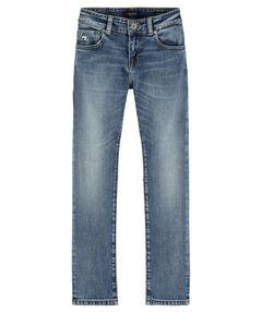 "Jungen Jeans ""Strummer-Sea Green"" Skinny Fit"