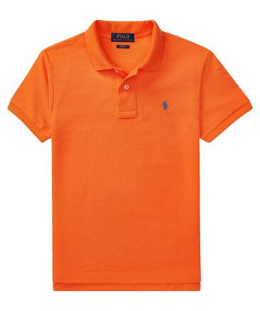 Polo Ralph Lauren Kids - Jungen Poloshirt Kurzarm