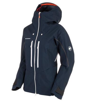 "Mammut - Damen Hardshelljacke ""Nordwand Advanced HS Hooded Jacket Women"""