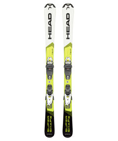 "Kinder Ski ""Supershape Team / LRX 4,5 GW"" inkl. Bindung"