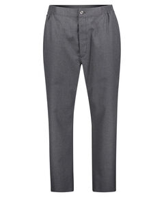 Herren Chinohose Loose Fit