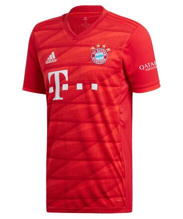 "adidas Performance - Herren Fußballtrikot ""FC Bayern München Heimtrikot"" Kurzarm - Replica"