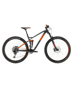 "Mountainbike ""Stereo 120 TM"""