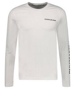 """Herren Shirt """"Essential Instit LS Tee"""" Langarm"""