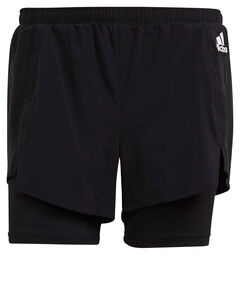 "Damen Trainingsshorts ""Primeblue Designed To Move 2in1 Shorts"""