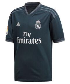 "Kinder Trikot ""Real Madrid Away Jersey"" Saison 2018/2019"