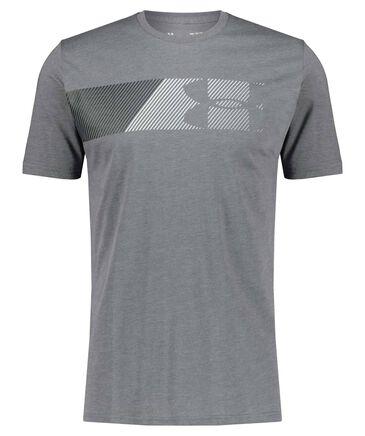 "Under Armour - Herren T-Shirt ""Fast Left Chest 2.0"""