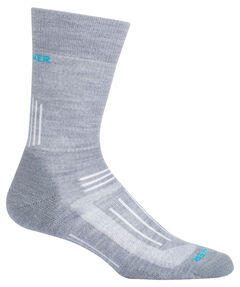 Damen Wandersocken Hike Light Crew