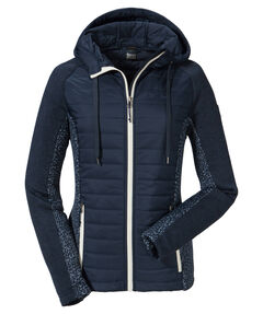 "Damen Fleecejacke ""Jacket La Paz3"""