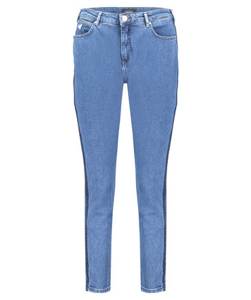 "Scotch & Soda - Damen Boyfriendjeans ""Petit Ami"" Slim Fit"