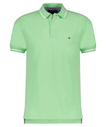 Tommy Hilfiger - Herren Poloshirt Regular Fit Kurzarm