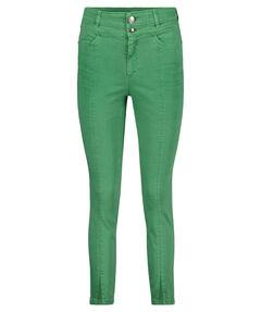 Damen Jeans Skinny Fit Cropped