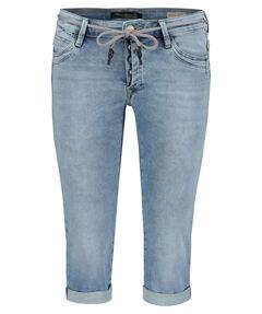 "Damen Jeans ""Marina"" Caprilänge"