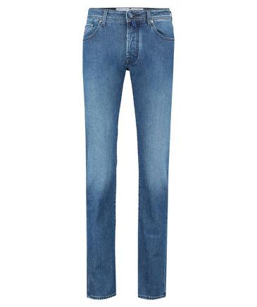 Jacob Cohën - Herren Jeans Regular Fit