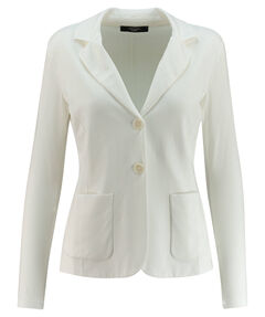 "Damen Jersey-Blazer ""Manetta"" Regular Fit"
