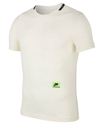 "Nike - Herren Trainingsshirt ""Dri-FIT"" Kurzarm"