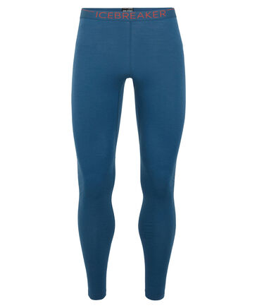 "Icebreaker - Herren Funktionsunterhose ""200 Zone Leggings"""
