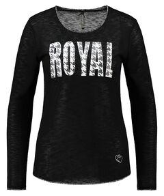 """Damen Shirt """"WLS Royalty"""" Langarm"""