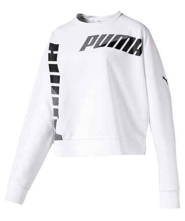 Puma - Damen Sweatshirt