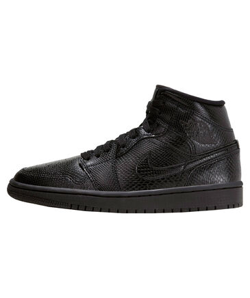 "Air Jordan - Damen Basketballschuhe ""Air Jordan 1 Mid"""