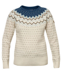 Damen Pullover Övik Knit Sweater W
