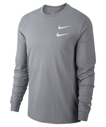 Nike Sportswear - Herren Shirt Langarm