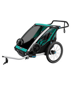 "Fahrradanhänger / Kinderwagen / Jogger-Buggy ""Chariot Lite 2"""