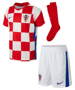 "Kinder Trikot-Set ""Mini-Kit 2020 Home"" dreiteilig"