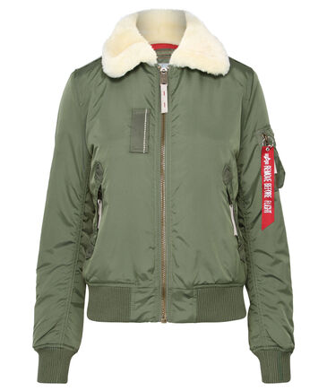 "Alpha Industries - Damen Blouson ""Injector III"""