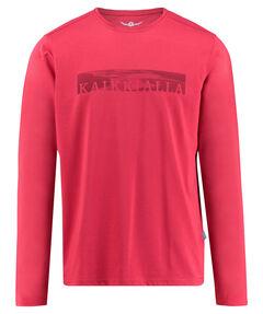 """Herren Shirt """"Ville"""" Langarm"""