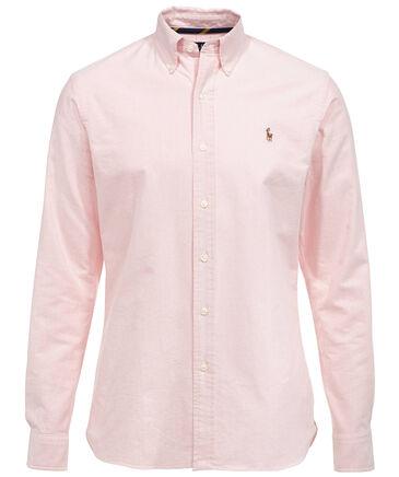 """Polo Ralph Lauren - Herren Hemd """"Slim Fit"""" Langarm"""