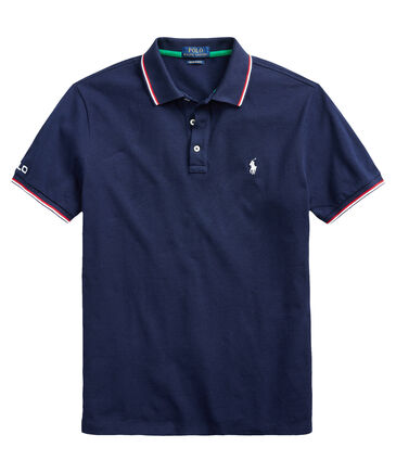 Polo Ralph Lauren - Herren Poloshirt Kurzarm
