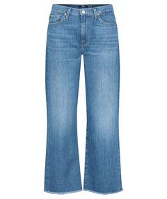 "Damen Jeans ""Cropped Alexa"" Relaxed Fit vekürzt"