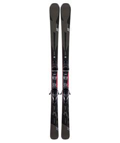 "Skier ""Ikonic 80"" inkl. Bindung ""M3 12 TCx Light Quikclik"""