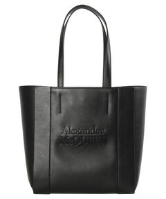 "Damen Handtasche ""Signature Small Shopper"""