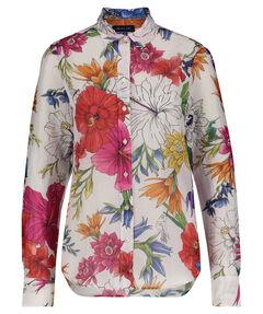 """Damen Bluse """"Humming Floral"""" Langarm"""