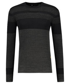 """Herren Pullover """"Charly R Knit"""""""