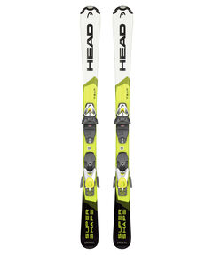 "Kinder Skier ""Supershape Team SLR Pro"" + Bindung ""LRX 7,5 GW"""